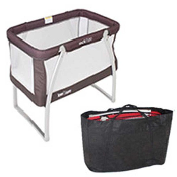 Small Bassinet Crib