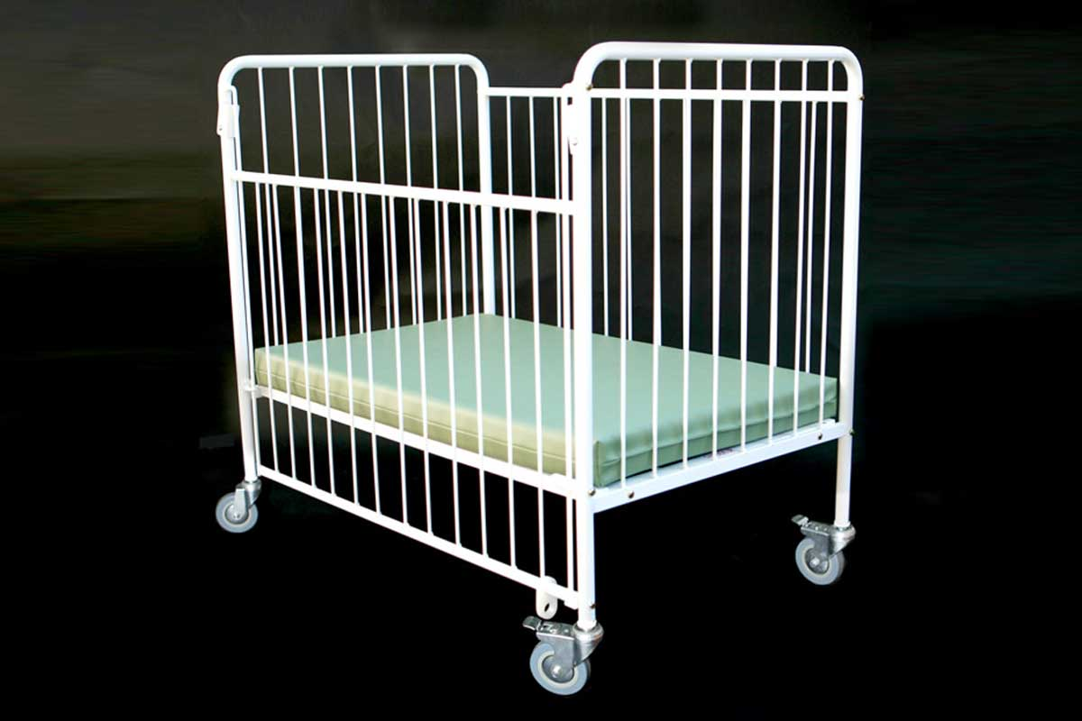 Small Cot for Evacuation