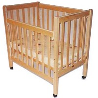 Small Cot - Trent